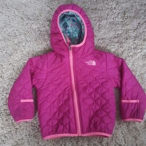 The North Face Toddler girl jacket